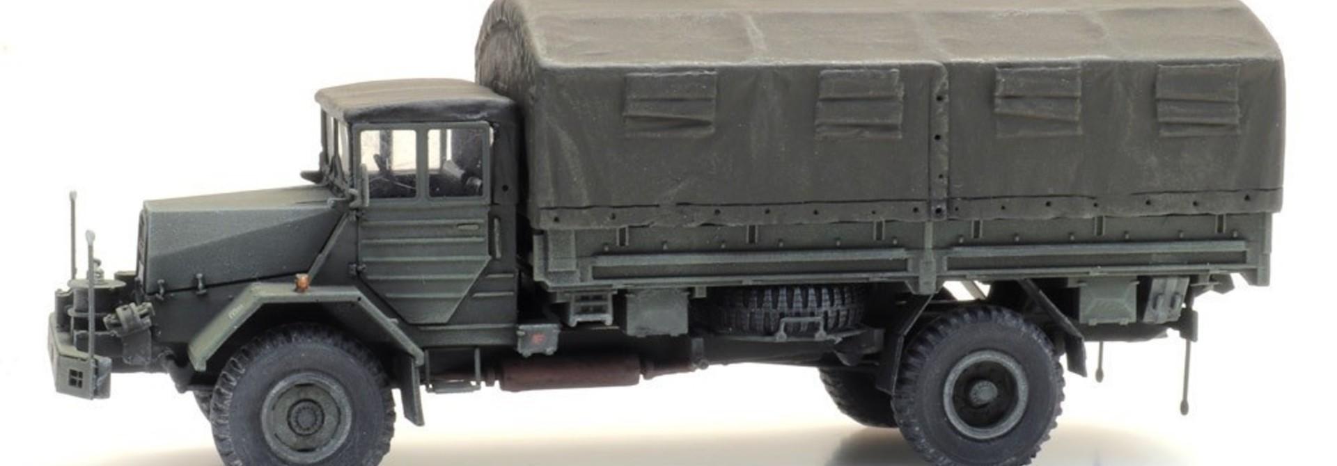 6870415 BRD MAN 630 L2 AE Cargo