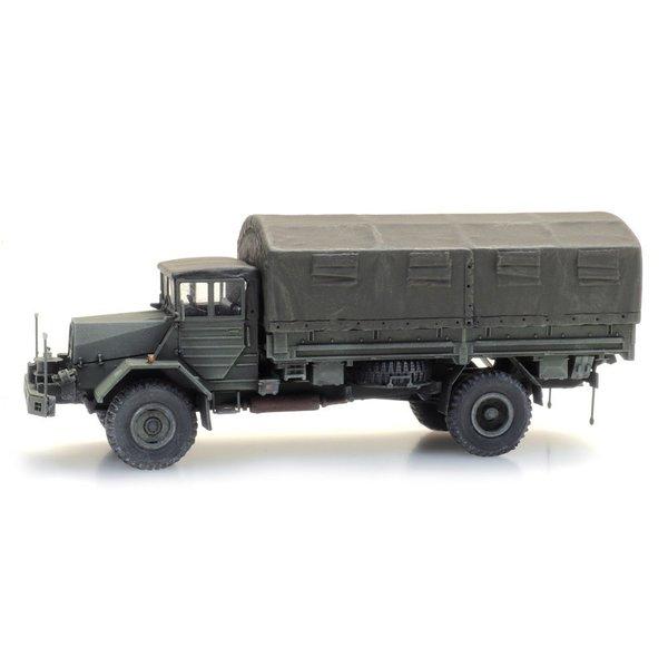Artitec 6870415 BRD MAN 630 L2 AE Cargo