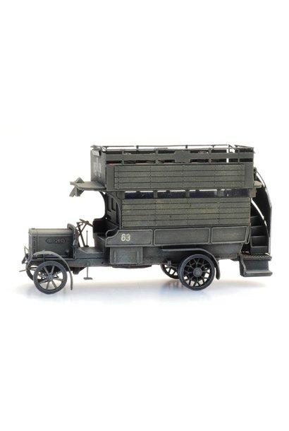 6870414 WWI Type B Omnibus