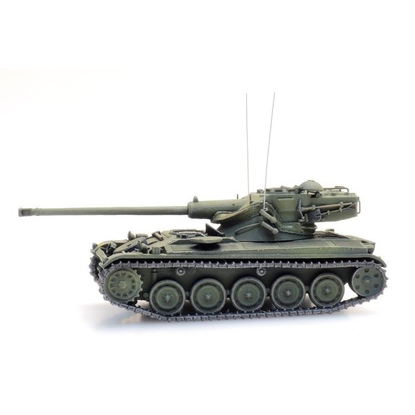 Artitec 6870411 FR AMX 13 tank destroyer