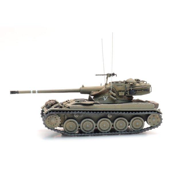 Artitec 6870410 IDF AMX 13 tank destroyer
