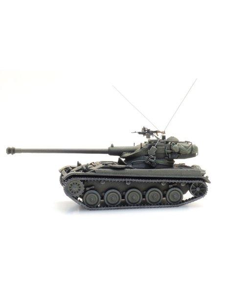 ARTITEC 6870408 NL AMX 13 lichte tank