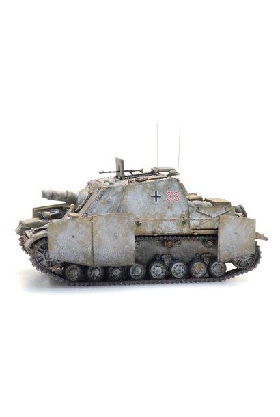 6870406 WM Sturmpanzer IV Brummbär Winter