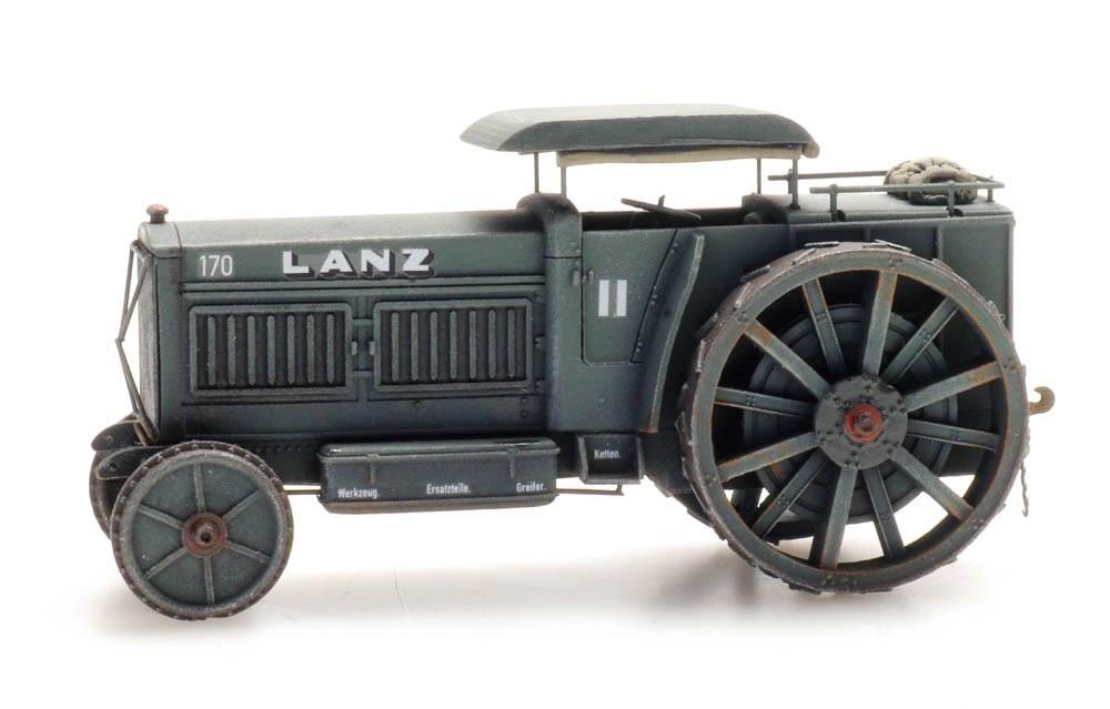 6870400 D Lanz Heeres Zugmaschine-1