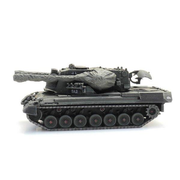 Artitec 6870396 BRD Flugabwehrkanonenpanzer 1 Gepard Eisenbahntransport
