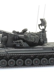 ARTITEC 6870395 BRD Flugabwehrkanonenpanzer 1 Gepard gefechtsklar