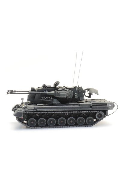 6870394 BRD Flugabwehrkanonenpanzer 1 Gepard