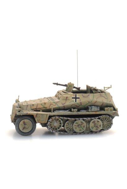 6870351 WM Sd.Kfz. 250/2 Tarnung