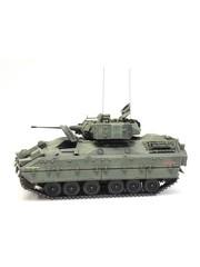 Artitec 6870267 US M3 CFV Bradley forest green
