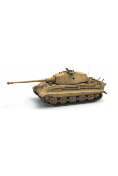 6160095 WM Tiger II, gelb
