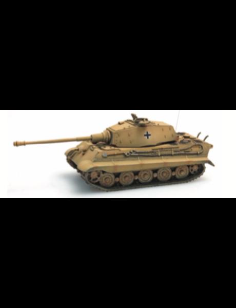 ARTITEC 6160095 WM Tiger II, gelb