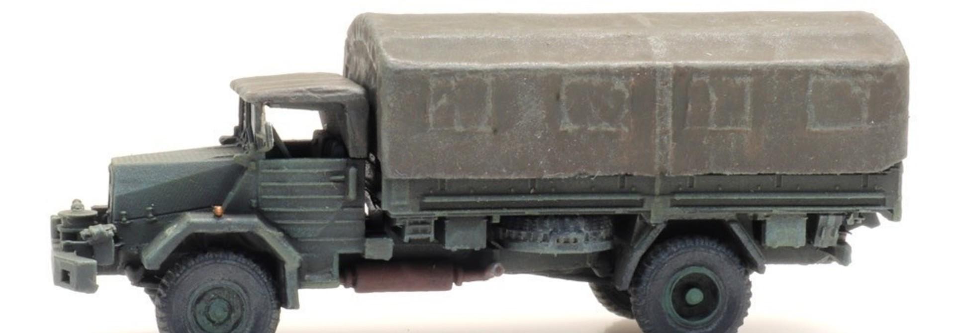 6160085 BRD MAN 630 L2 AE Cargo