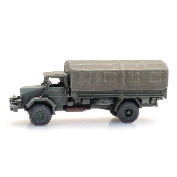 Artitec 6160085 BRD MAN 630 L2 AE Cargo