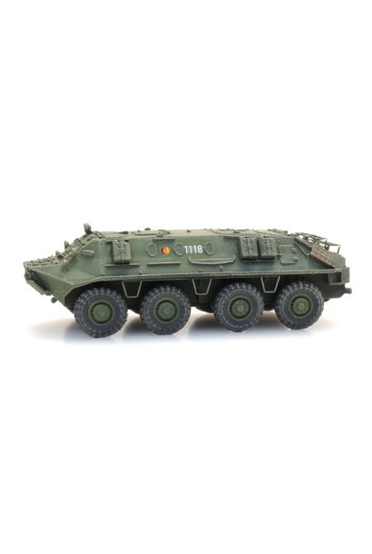 6120009 DDR BTR 60PB/SPW 60PB