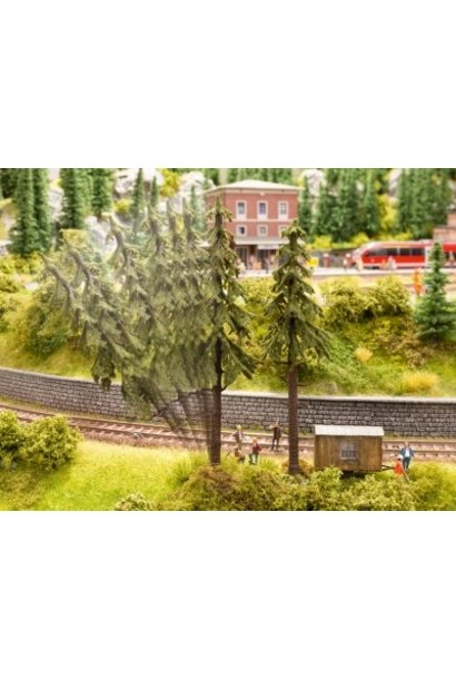 """21929     micro-motion Fallender Baum """"Wetterfichte"""""""