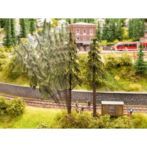 """NOCH 21929     micro-motion Fallender Baum """"Wetterfichte"""""""