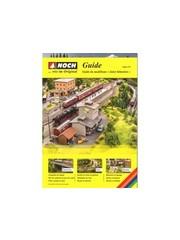 """NOCH 71917    Guide du modélisme """" Saint Sébastien """""""