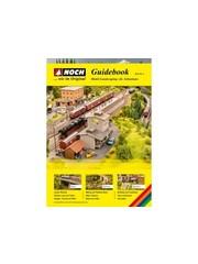 """NOCH 71911    """"St Sebastian"""" Model Landscaping Guidebook"""