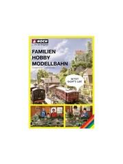 """NOCH 71904     Ratgeber """"Familien-Hobby Modellbahn"""""""