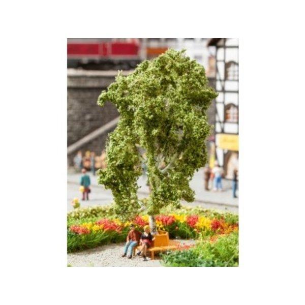 NOCH 21642    Baum mit Ruhebank