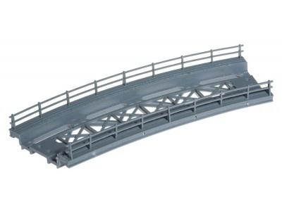 21350    Brückenfahrbahn, gebogen-1