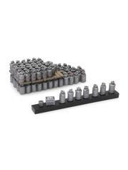 Artitec 48780180 Lading: melkbussen (52mm x 22 mm)