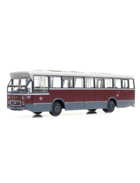 ARTITEC 48706301 Stadsbus CSA1 Den Haag