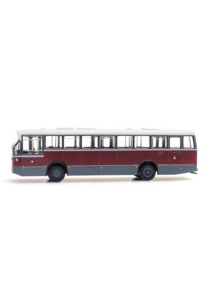 48706201 Stadsbus CSA1 Utrecht