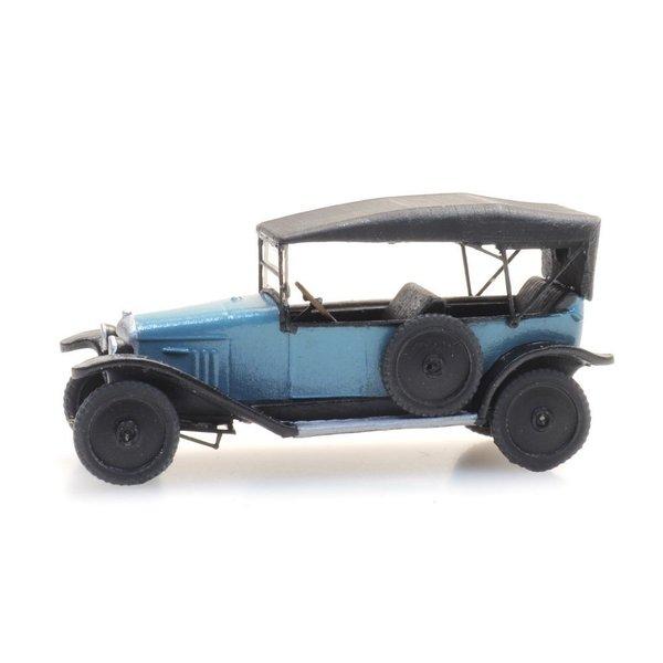 Artitec 387481 Citroën Type A blauw