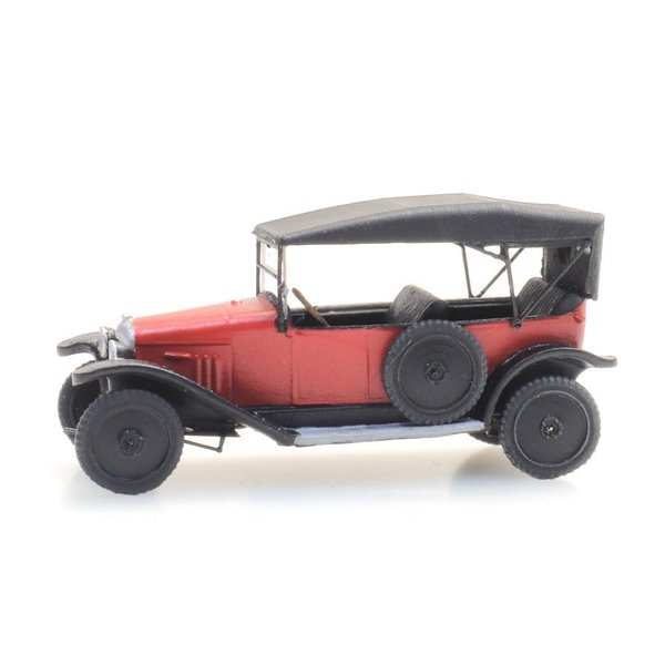 Artitec 387480 Citroën Type A rood
