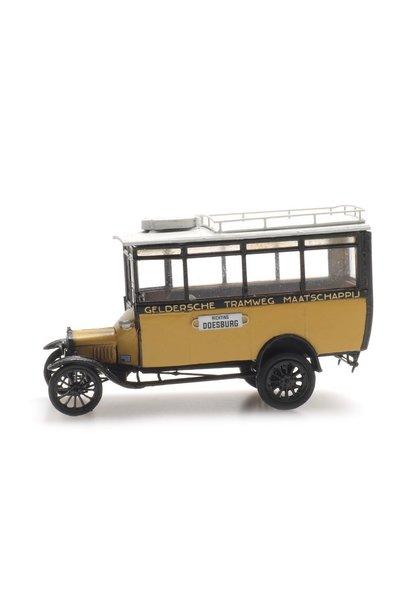 387467 Ford TT Bus GTW