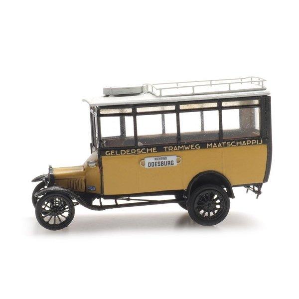 Artitec 387467 Ford TT Bus GTW