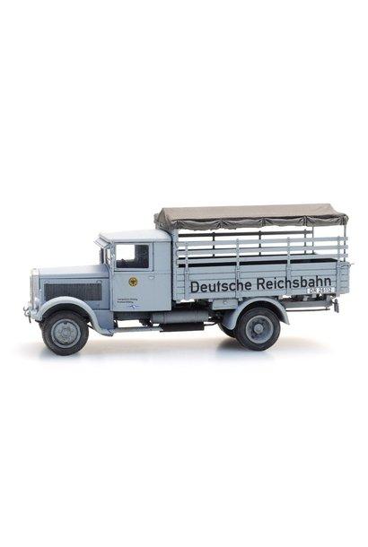 387463 Hansa Lloyd Merkur Deutsche Reichsbahn