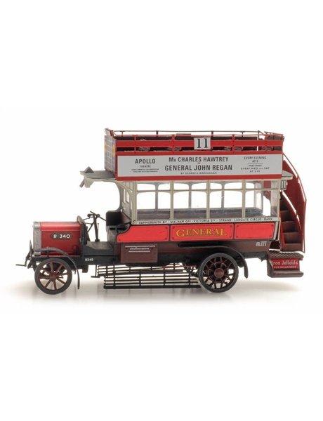 ARTITEC 387462 B-Type Omnibus