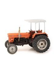 Artitec 387445 Fiat 750 special tractor met zonnedak