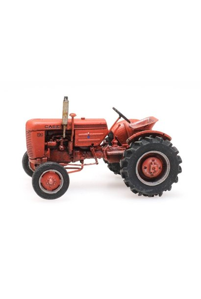 387443 Case VA tractor