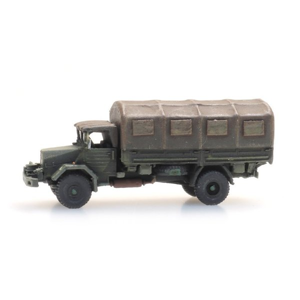Artitec 322032 BRD MAN AE Cargo