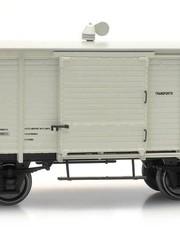 ARTITEC 2021611 KCH 4m 29306 Kaaswagen, wit, II-III