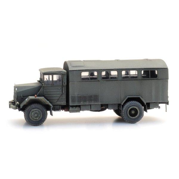 Artitec 1870173 BRD MAN 630 L2 A Feldküchenfahrzeug