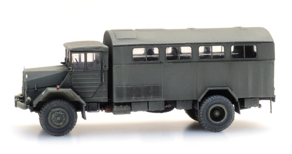 1870173 BRD MAN 630 L2 A Feldküchenfahrzeug-1