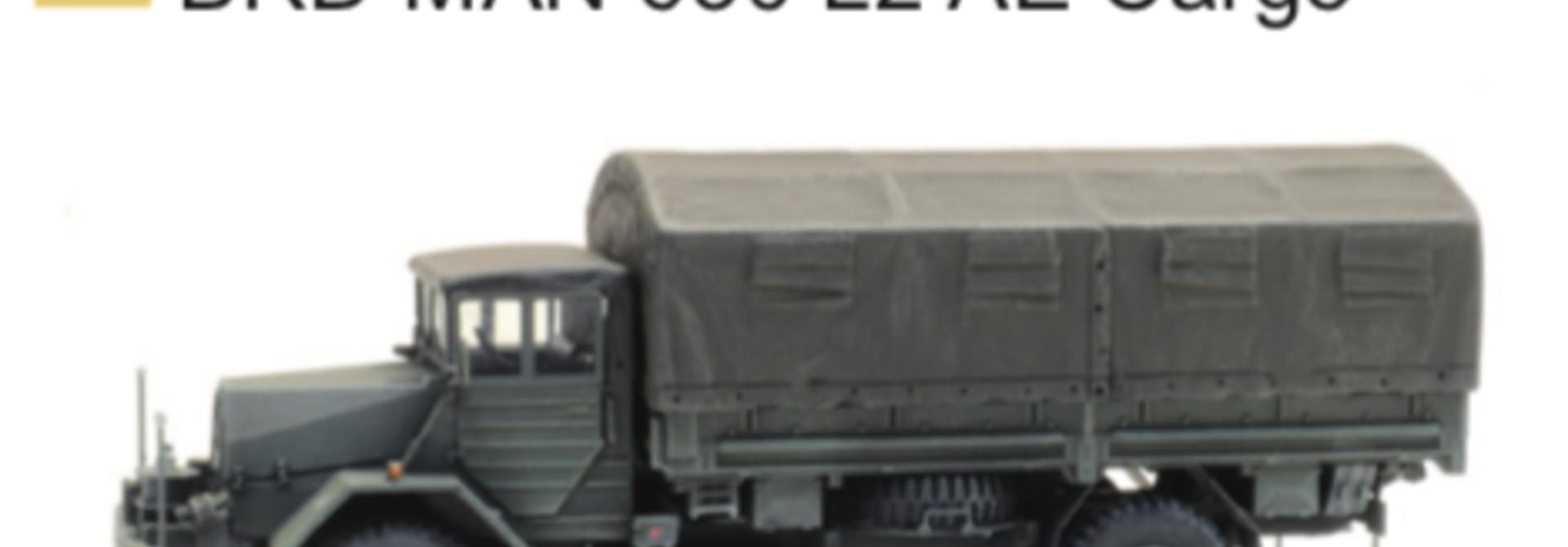 1870170 BRD MAN 630 L2 AE Cargo