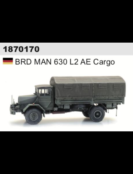 ARTITEC 1870170 BRD MAN 630 L2 AE Cargo