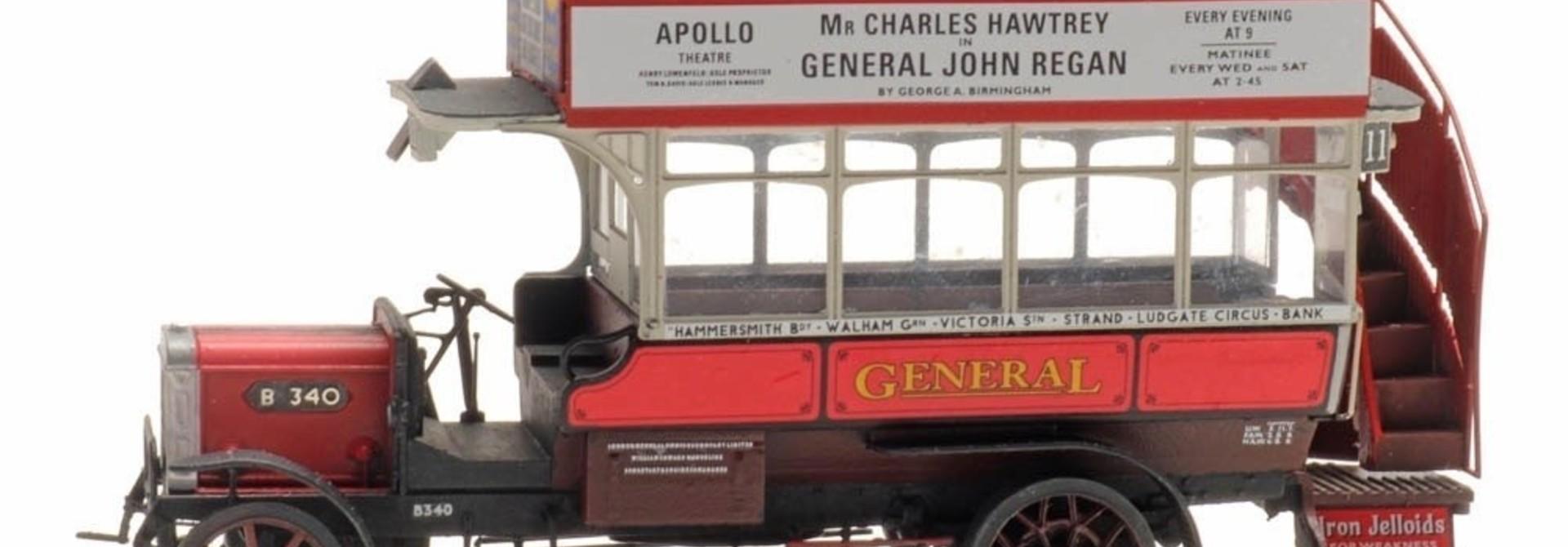 10385 B-Type Omnibus
