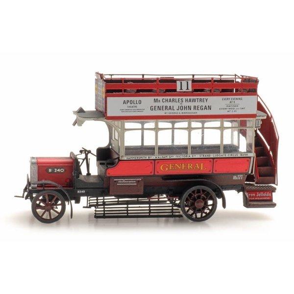 Artitec 10385 B-Type Omnibus