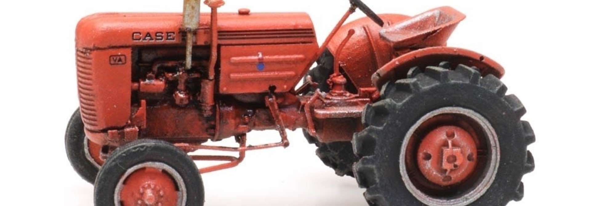 10381 Case tractor
