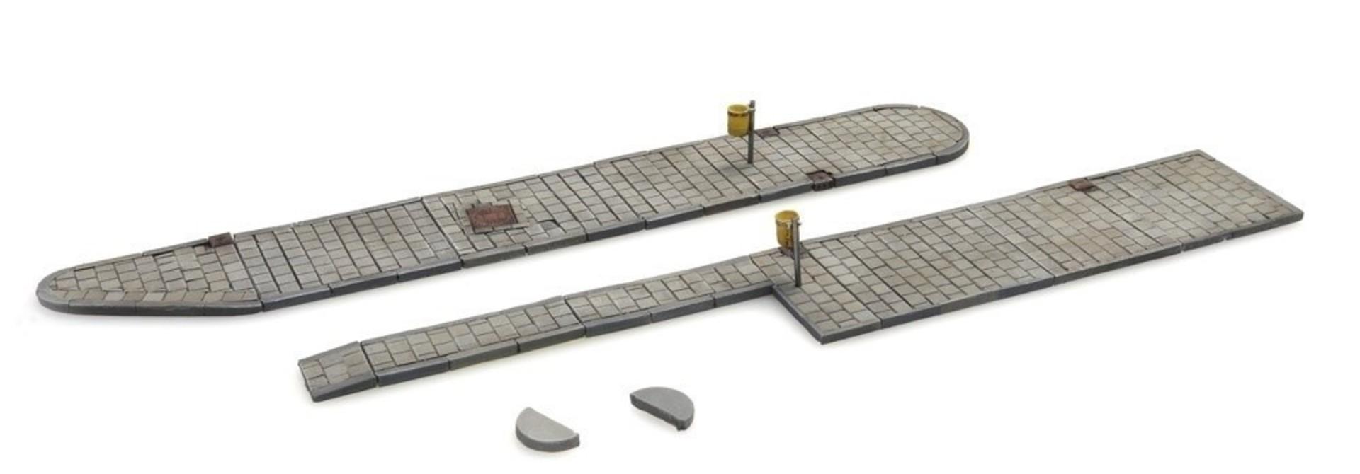 10379 Buseilanden set (modulair)