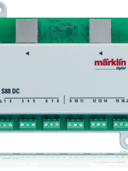 Märklin 60882 Decoder s 88 DC