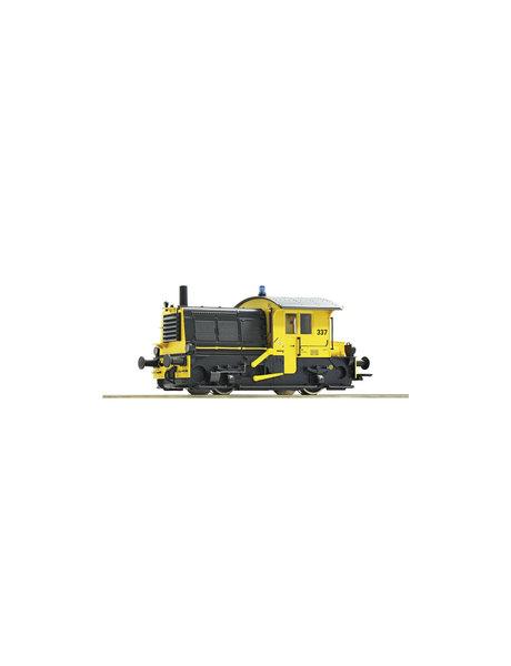 Roco 78012 Diesellok Sik gelb/grau NS AC-