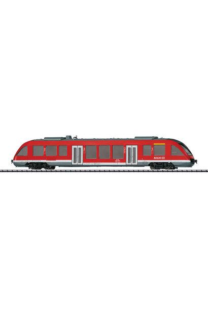 22271 Nahverkehrstriebwagen BR 640