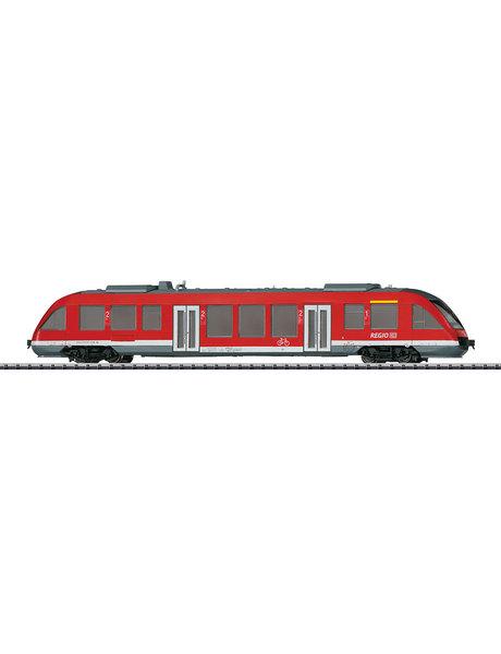 Trix 22271 Nahverkehrstriebwagen BR 640